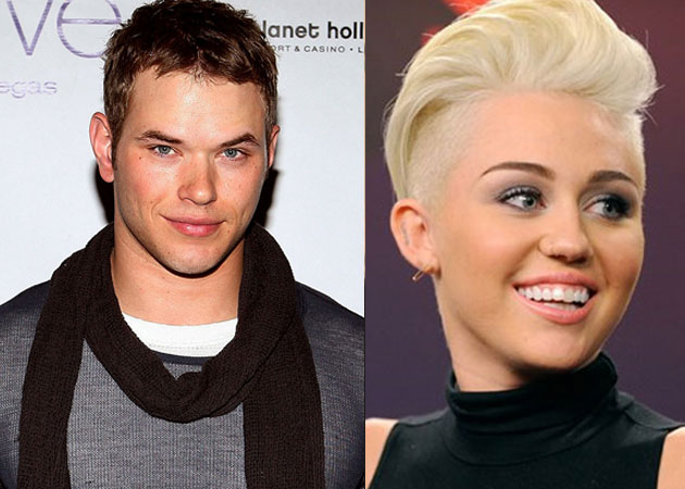 Why Kellan Lutz won't start a relationship with Miley Cyrus