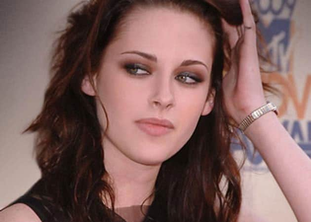 Kristen Stewart: Was nervous and excited for Camp X-Ray