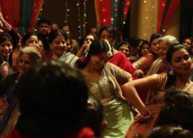 Kangana's London Thumkda the latest wedding song in Bollywood