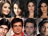 Bollywood's celebrity lookalikes