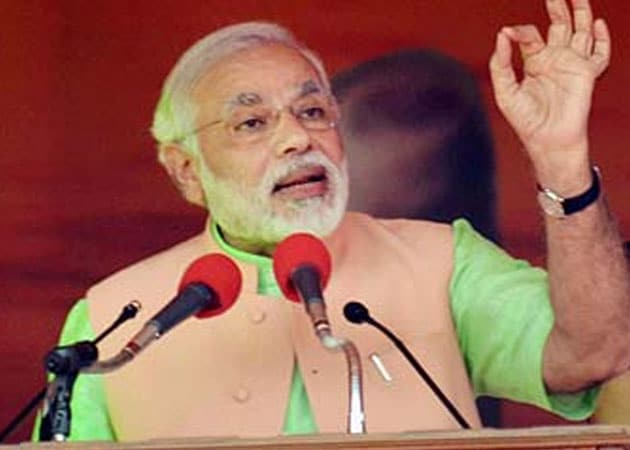 Film inspired by Narendra Modi neither funded nor propaganda, says director