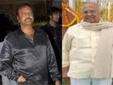 Mohan Babu on Akkineni Nageswara Rao: We've lost the second eye of Telugu filmdom