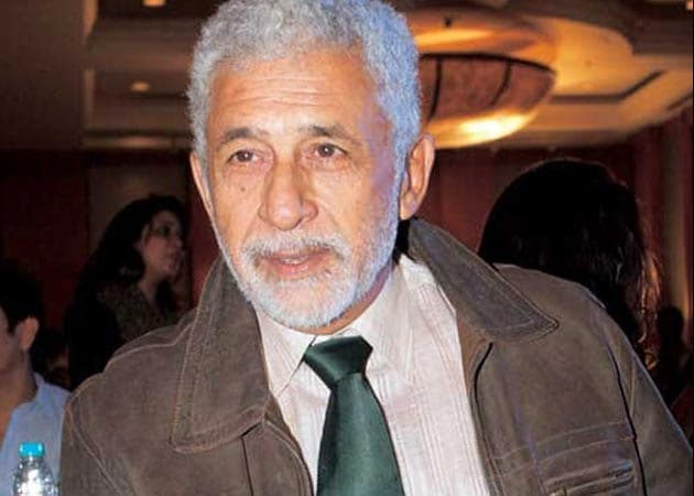 Naseeruddin Shah: Some Indians don't reciprocate Pakistan's fascination for India