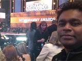 Grammys 2014: A R Rahman represents India