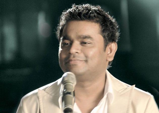 RIP Mandolin Srinivas, Tweet Musicians