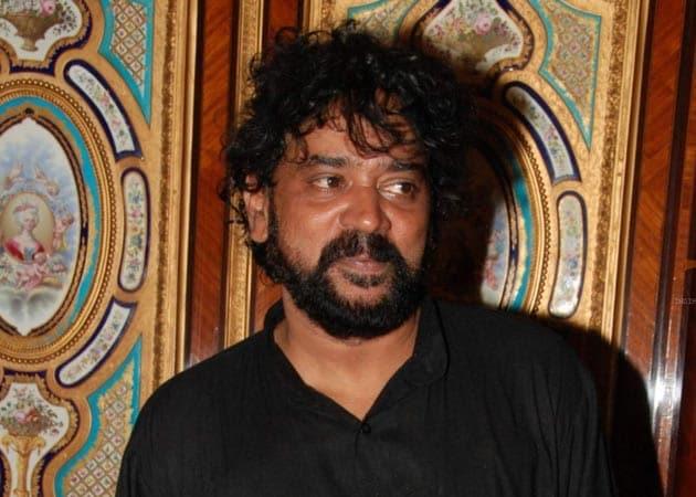 Santosh Sivan credits Tamil film industry for Padma Shri