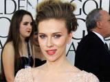 Scarlett Johansson: My fiance is my buddy