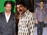 Shah Rukh Khan honoured to perform with Mammootty, Mohanlal