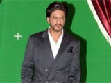 """When Shah Rukh Khan did """"all work and no play"""""""