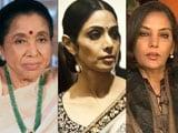 Bollywood shocked by Sunanda Pushkar's death