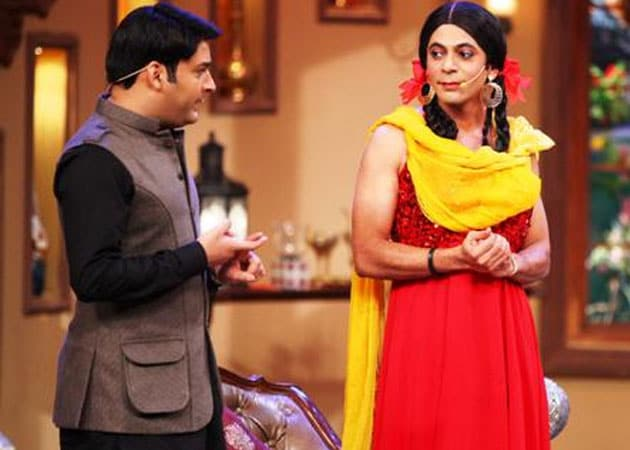 Kapil Sharma: Sunil Grover should have never left Comedy Nights With Kapil