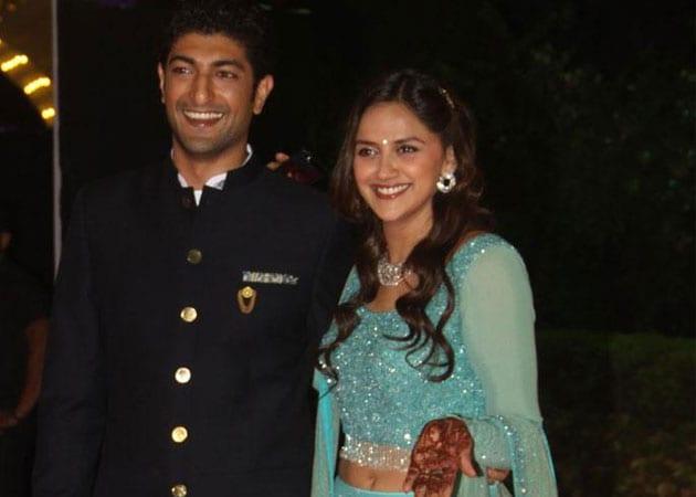 Ahana Deol's wedding to be a star-studded affair