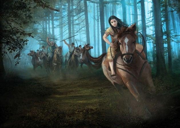 Aishwarya Rai Bachchan to play Kalari fighter in P Vasu's film?