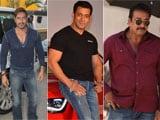 Ajay Devgn on his <i>yaarana</i> with Salman Khan, Sanjay Dutt