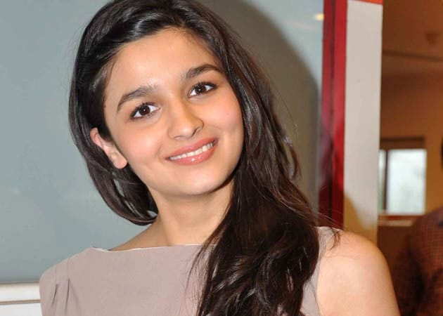 Alia Bhatt: No issues with bold scenes