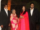 Ahana Deol's wedding: Bachchans, Shah Rukh among A-list guests