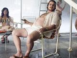 Oscars 2014: Christian Bale suffered herniated disc while shooting <i>American Hustle</i>