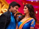 Yash Raj Films' southern debut <i>Aaha Kalyanam</i> disappoints