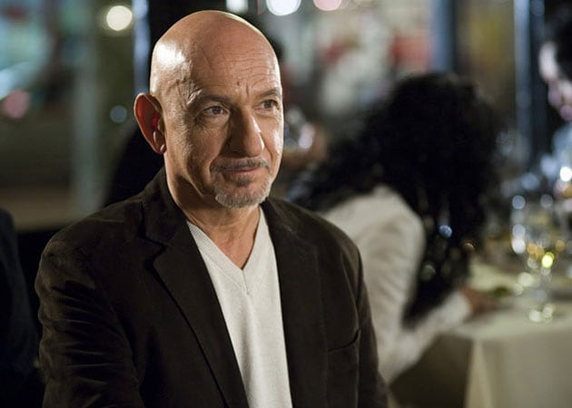 Ben Kingsley joins the cast of James Dean