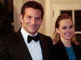 Bradley Cooper: Suki Waterhouse is the one for me