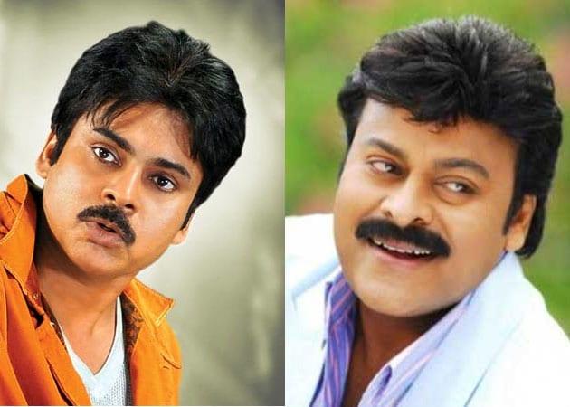 Chiranjeevi, Pawan  Kalyan to attend Varun Tej's debut film launch