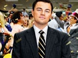 Leonardo DiCaprio was 'terrified' by first Oscar nomination way back when