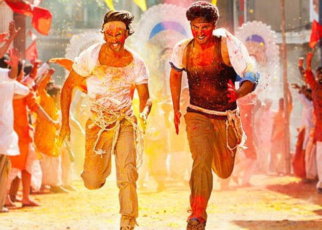 Gunday to pay tribute to Yash Chopra