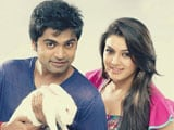 Simbu, Hansika Motwani no longer a couple