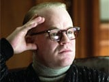 Private funeral for Philip Seymour Hoffman