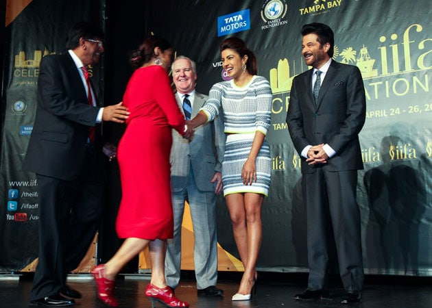 IIFA Stomp will give Tampa Bay 'a taste of India'