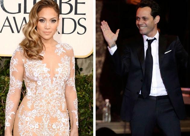 Jennifer Lopez: Split with Marc Anthony was devastating