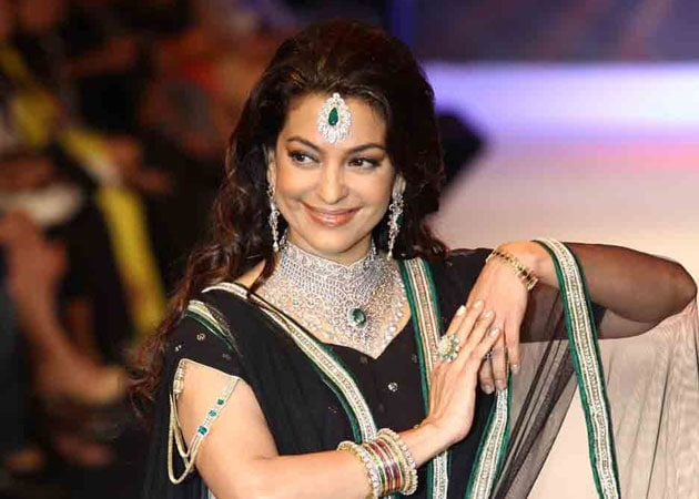 Juhi Chawla Mother: Latest Juhi Chawla Mother News, Photos