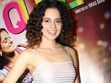 """Why Kangana Ranaut looks """"really lame"""" in <i>Queen</i>"""