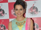 Kangana Ranaut to launch TV show <i>Halla Bol</i>