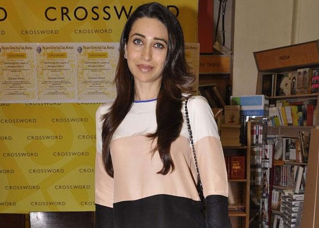 Karisma Kapur: Being written about is a part of a celebrity's life