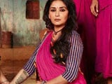 <i>Gulaab Gang</i> set in matriarchal society: Director Soumik Sen