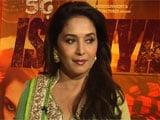 Madhuri Dixit: Marathi film industry has evolved