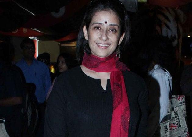 Manisha Koirala: Bollywood films misinform about cancer