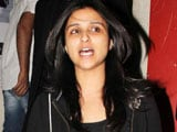 Parineeti Chopra: Don't feel threatened by contemporaries