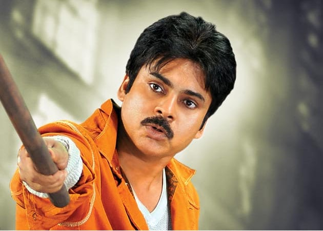Pawan Kalyan's  Gabbar Singh 2 to launch today