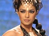 Priyanka Chopra: Being self-made has toughened me