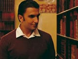 Ranveer Singh: Disappointed at <i>Lootera</i> not being nominated