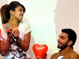 Ranveer Singh: Priyanka Chopra is one-take artist