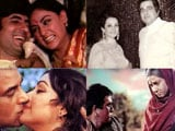 Valentine's Day: Bollywood romances, reel to real