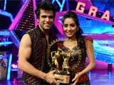 Rithvik Dhanjani, Asha Negi win <i>Nach Baliye 6</i>