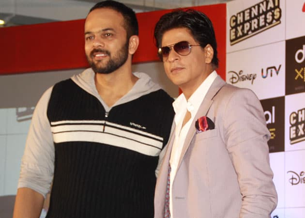 Rohit Shetty: Shah Rukh Khan is like family