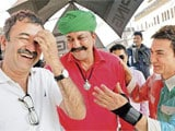 Status of Sanjay Dutt's film <i>Peekay</i> still uncertain