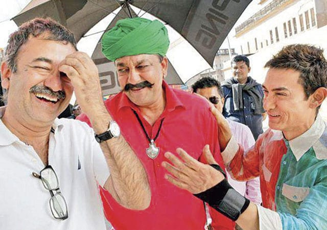 Status of Sanjay Dutt's film Peekay still uncertain