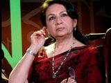 Sharmila Tagore: No portrayal of working women in TV serials