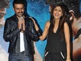 Shilpa Shetty: Harman Baweja has great potential as an actor